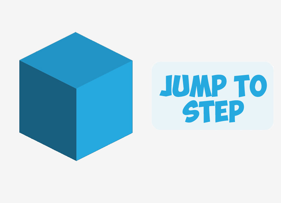 Jump To Step